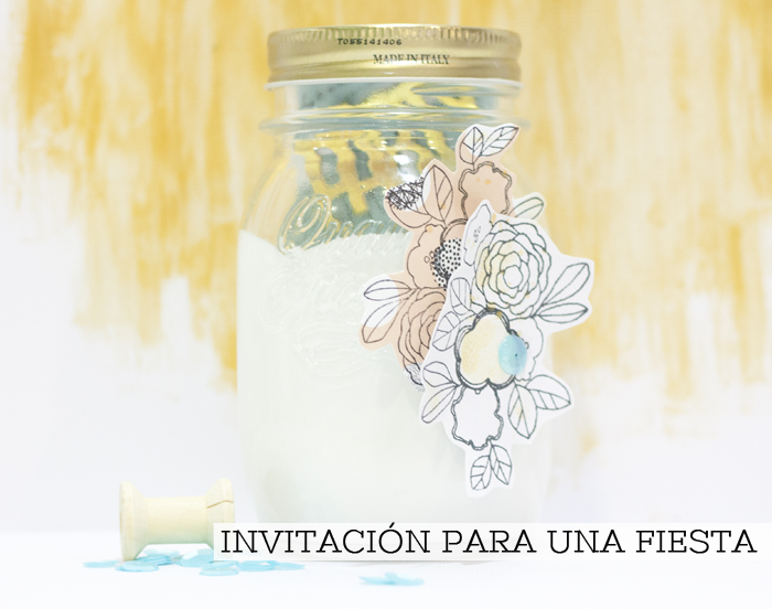 Invitación Original