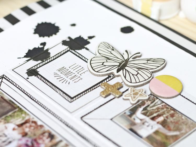 layout-scrapbook