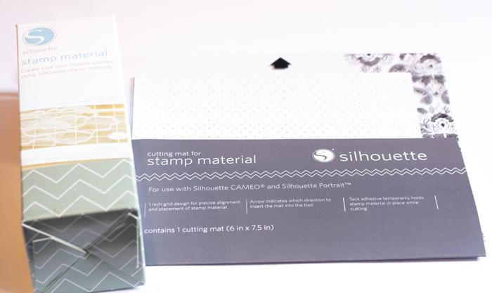 Tutorial: Como hacer tus propios sellos con Silhouette Cameo