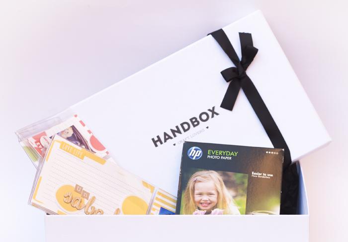 Handbox y Hp… Una buena combinación